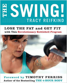 Cover of The Swing!