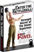 Enter the Kettlebell