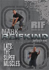 Mark Reifkind, Lats - the Super Muscles DVD