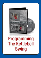 Programming the Kettlebell Swing DVD