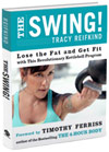 The Swing by Tracy Reifkind